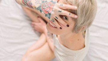 Tattoo-Entfernung: Nur auf die sanfte Tour