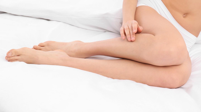 Gegen jedes Hautproblem gibt es das passende Mittel.