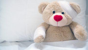 Erste Hilfe bei Kindern: Jeder 2. weiß nicht was zu tun ist