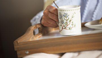 Häusliche Pflege: 7 natürliche Mittel bei leichten Beschwerden