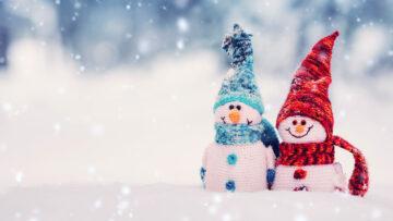 Frohe Weihnachten und die besten Wünsche für Sie!
