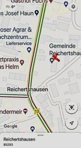 Testzeiten der Corona-Teststationen in Reichertshausen und Fahrenzhausen stehen fest