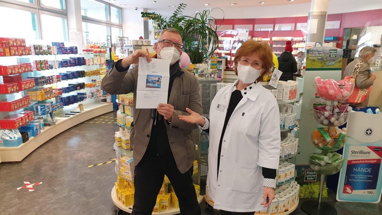 """""""Mein Tag""""-Leser aus Ilmmünster gewinnt 4*-Urlaub in Tirol!"""