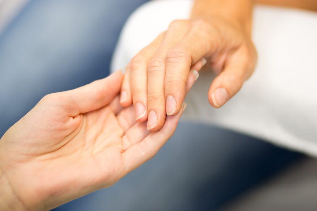 Frühling genießen: Sinnesoase für Hände & Füße