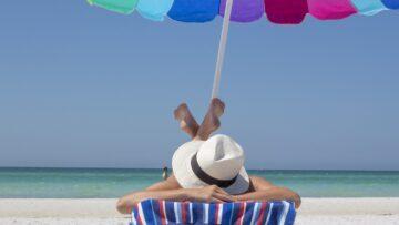 Sonne genießen und sparen!