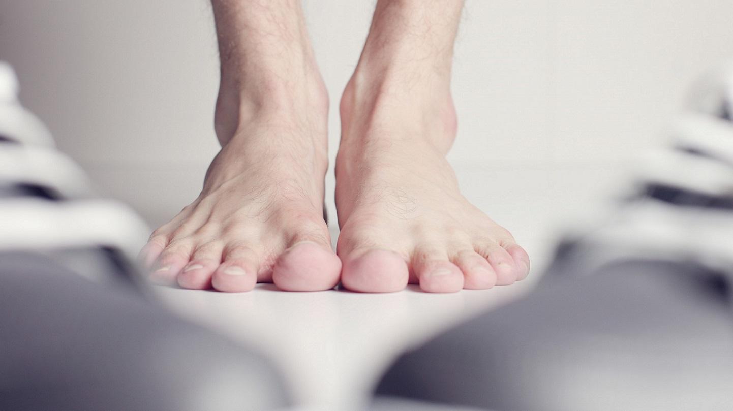 Brennen, kribbeln, taube Füße? Beratungstag  zur Polyneuropathie am 8.7.21